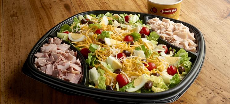 Chicken Salad Recipe Jason's Deli