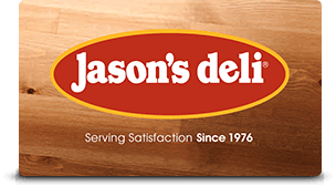 Healthy Restaurant and Deli | Catering | Jason's Deli